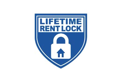 Rent Lock icon