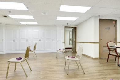 Activities Room 3