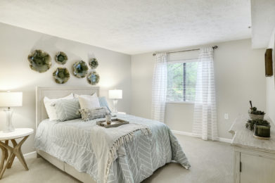 Edgewater Two Bedroom Model 3